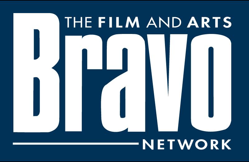 BRAVO NETWORK vector