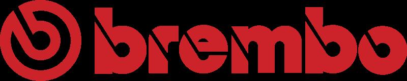 Brembo logo vector