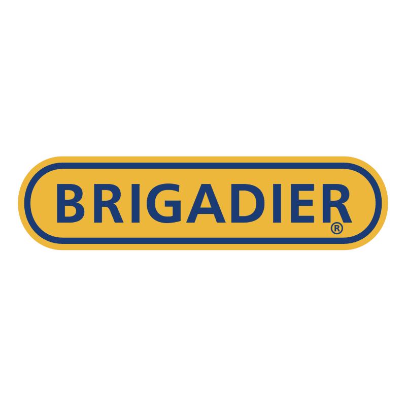 Brigadier vector