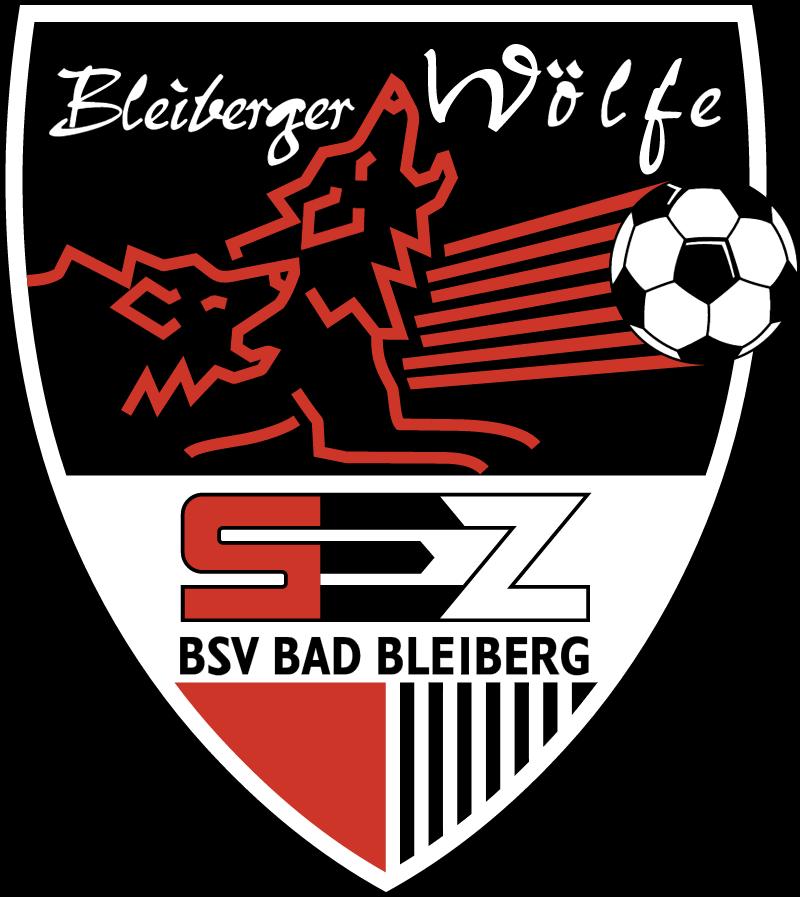 BSV Bad Bleiberg vector logo
