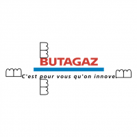 Butagaz 41831 vector