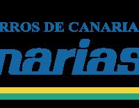 Caja Canarias logo vector