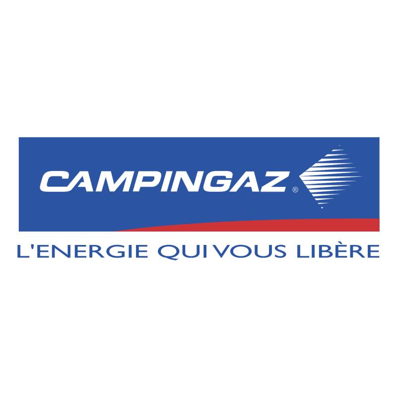 Campingaz vector