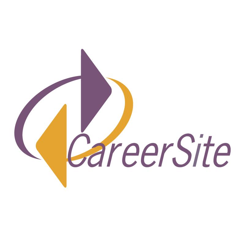 CareerSite vector logo