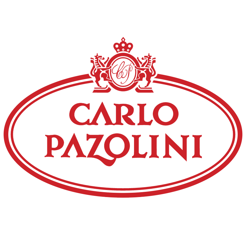 Carlo Pazolini 1104 vector logo