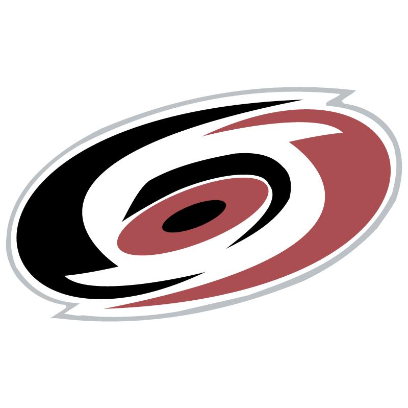 Carolina Hurricanes vector