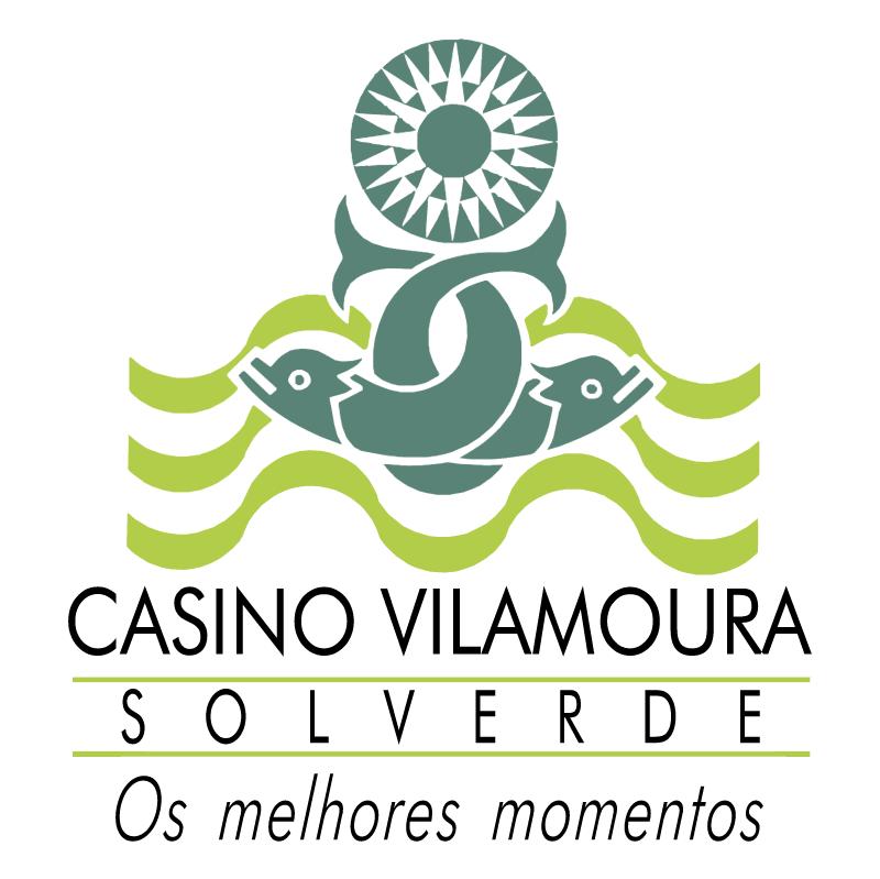 Casino Vilamoura Solverde vector