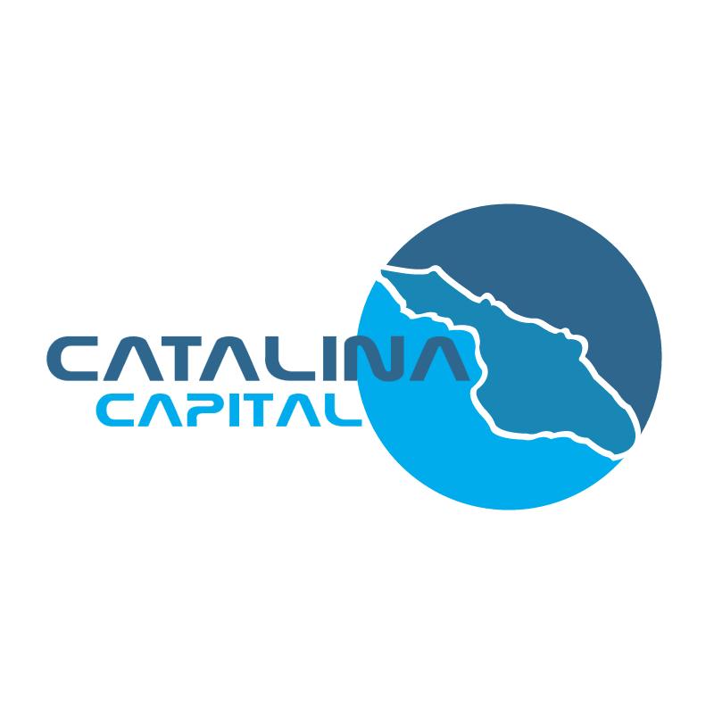 Catalina Capital vector