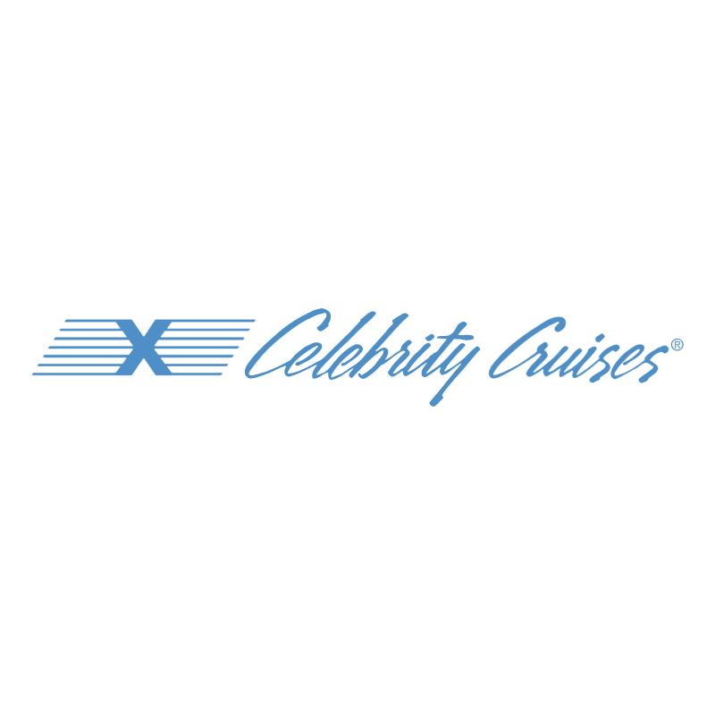 Celebrity Cruises vector