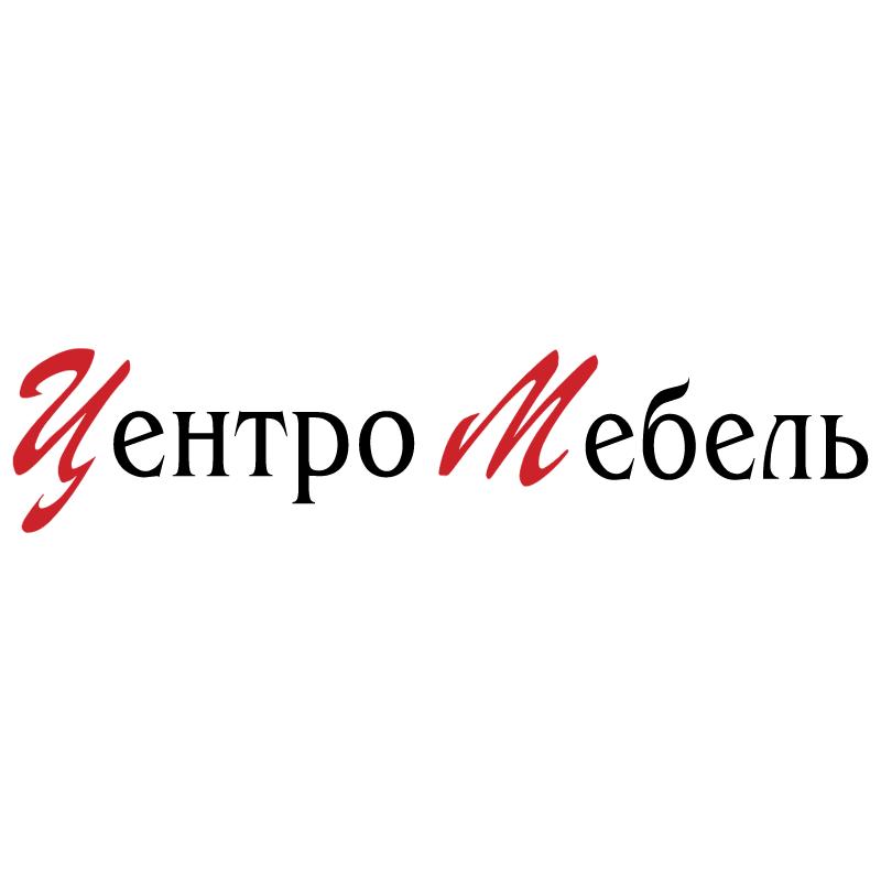 Centro Mebel vector