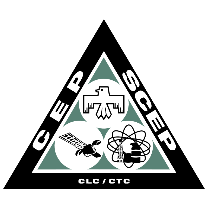 CEP SCEP 1026 vector logo