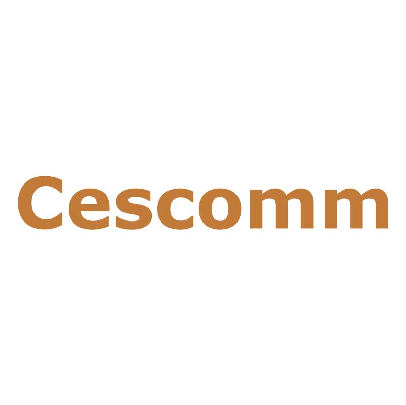 Cescomm vector