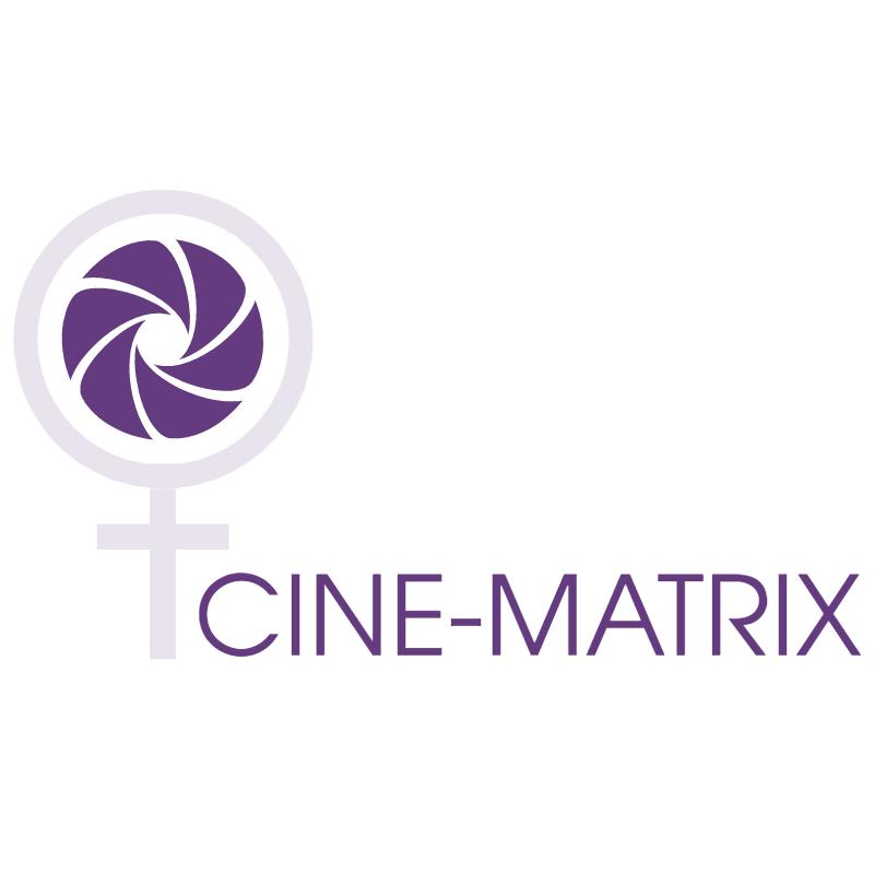 Cine Matrix 6160 vector