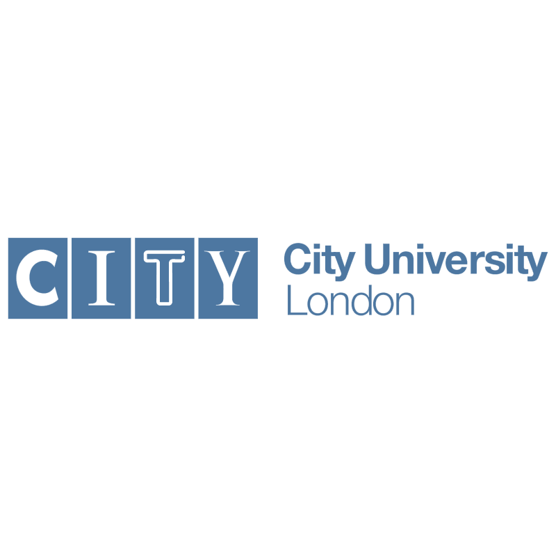 City University vector logo