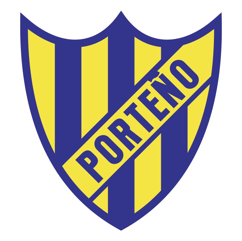 Club Porteno de Ensenada vector