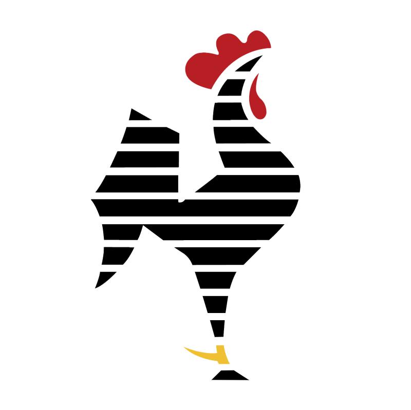 Clube Atletico Mineiro Galo vector logo