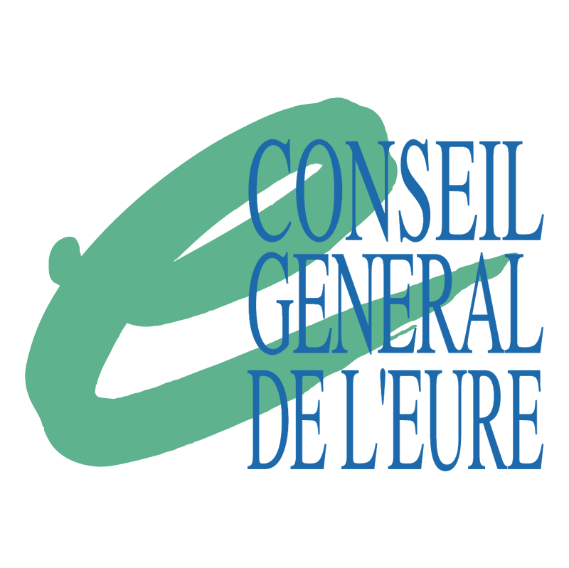 Conseil General De L'Eure vector