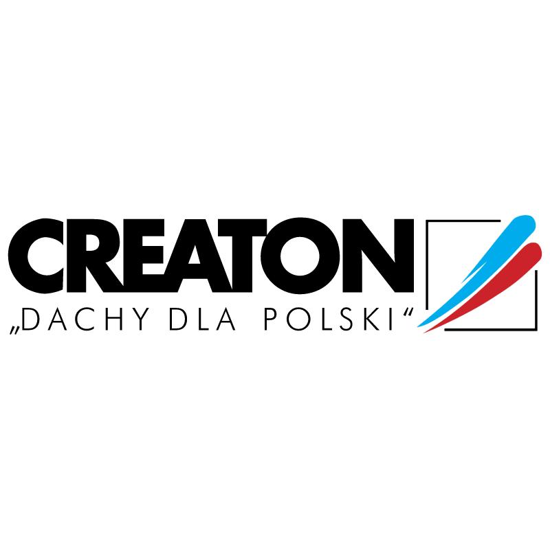 Creaton vector