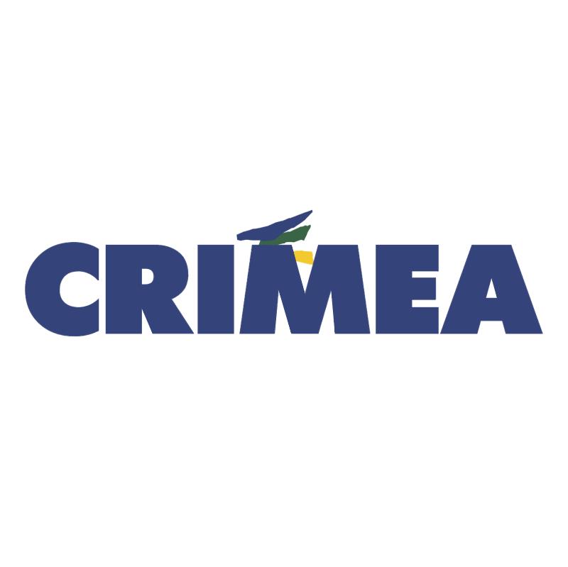 Crimea vector logo