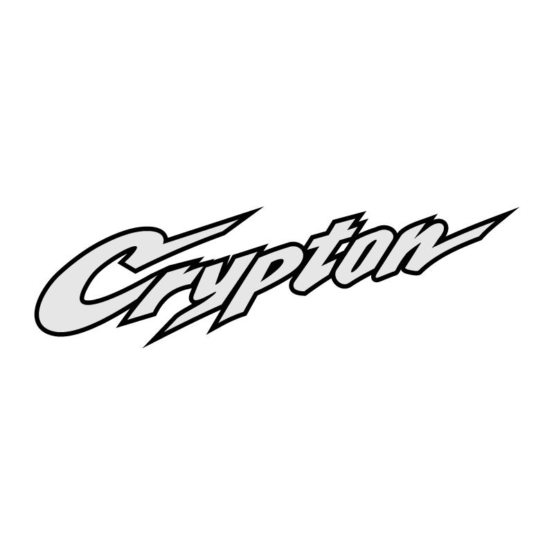 Crypton vector