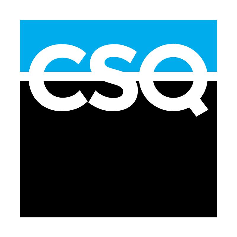 CSQ vector logo
