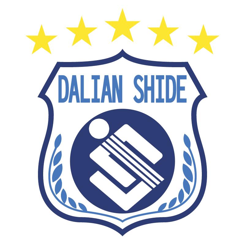 Dalian Shide vector
