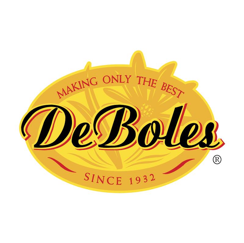DeBoles vector