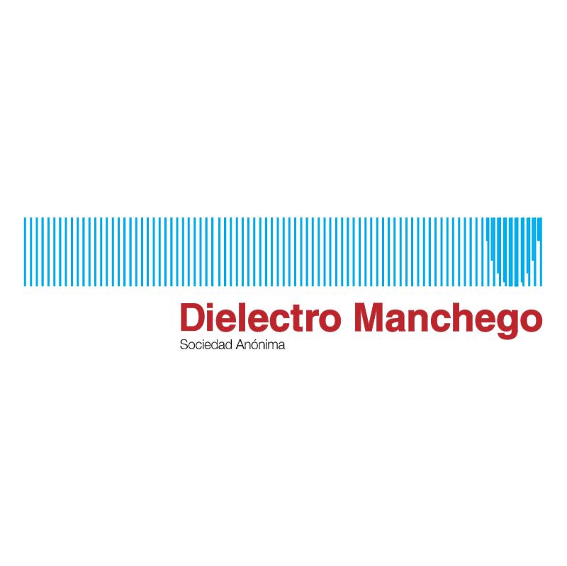 Dielectro Manchego vector