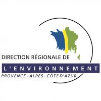 Direction Regionale de l'Environnement Provence Alpes vector