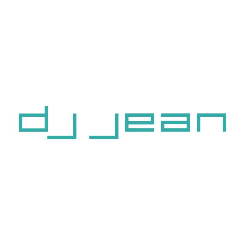 DJ Jean vector