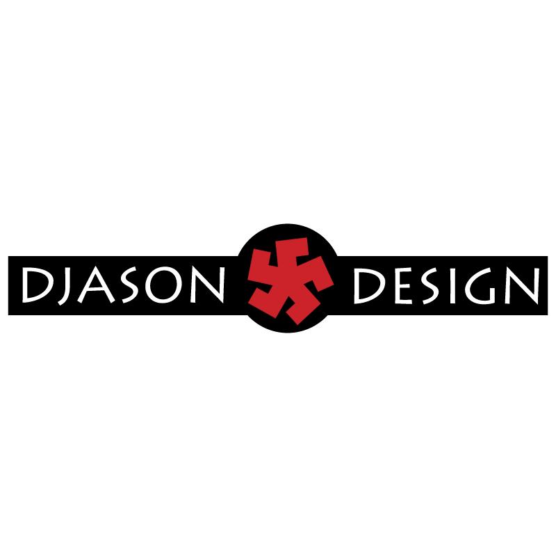Djason Design vector