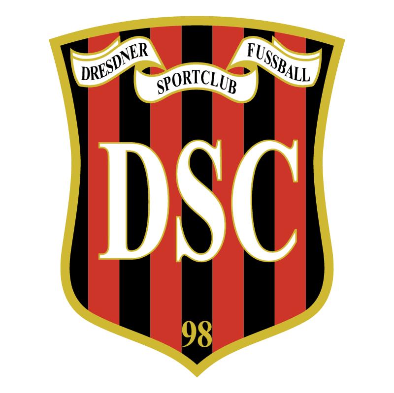Dresdner SC 98 vector