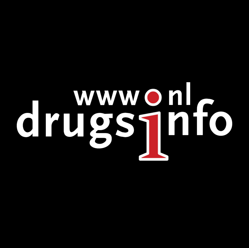 Drugsinfo nl vector