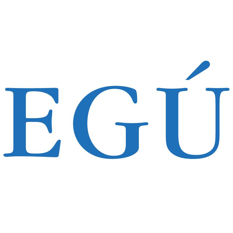 EGU vector
