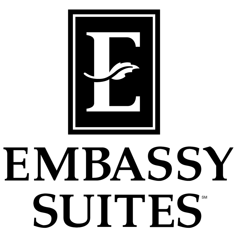 Embassy Suites vector