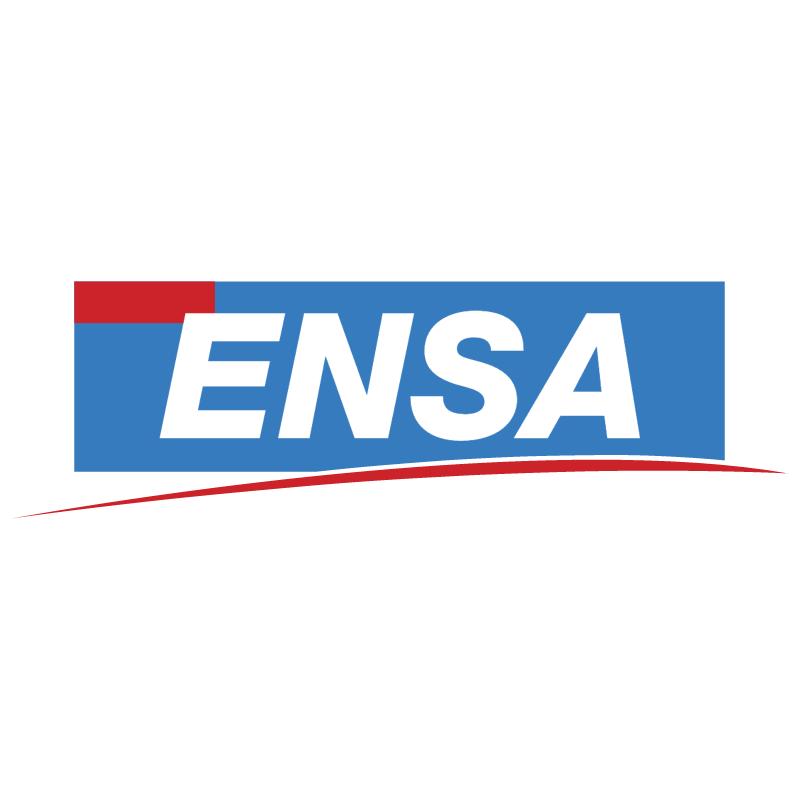 ENSA vector