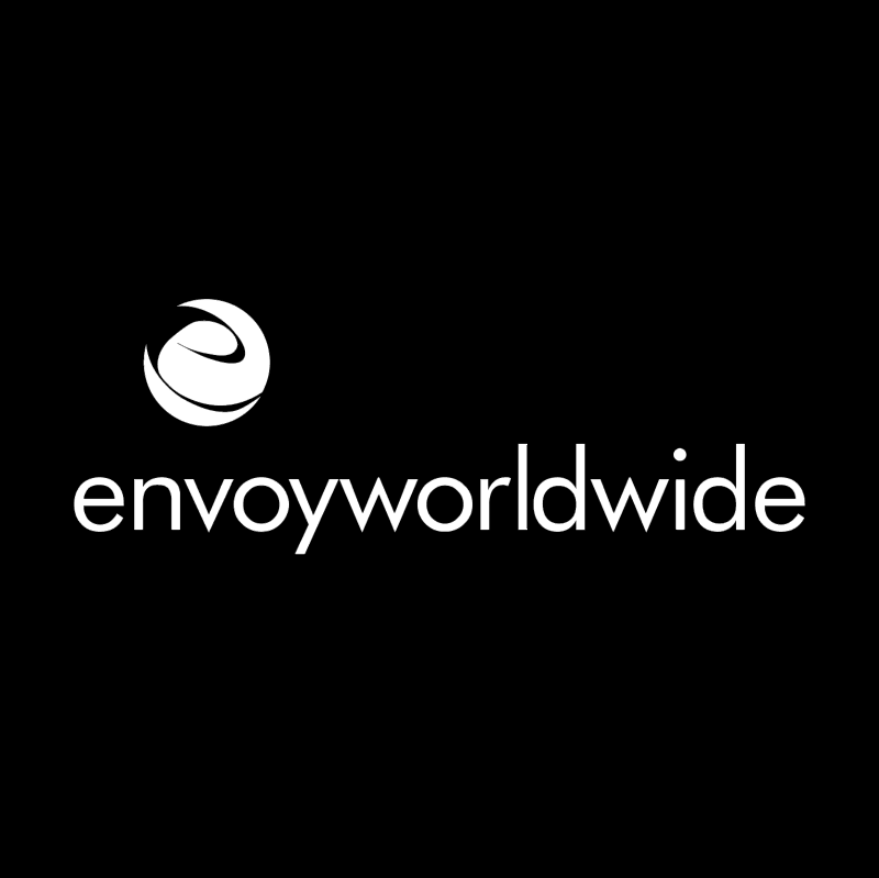 EnvoyWolrdWide vector