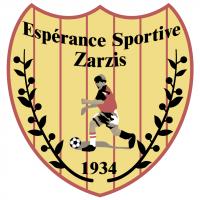Esperance Sportive Zarzis vector