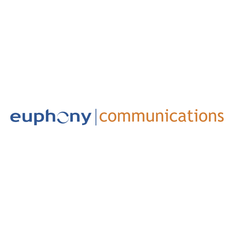 Euphony Communications vector