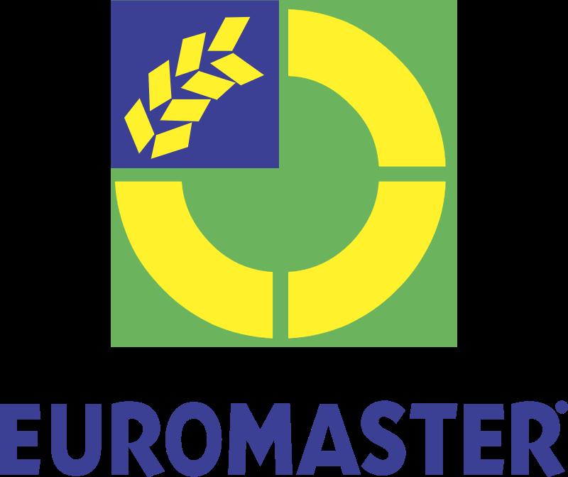 EUROMASTER1 vector logo