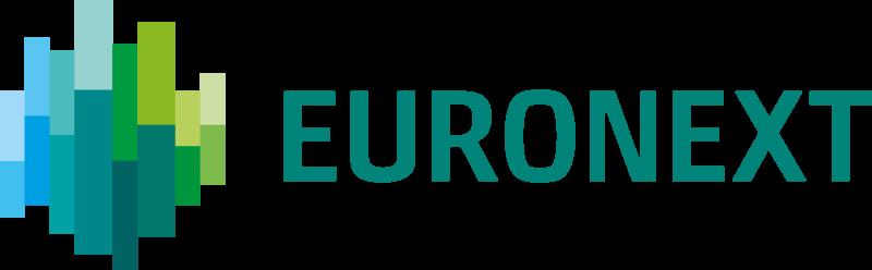 Euronext vector