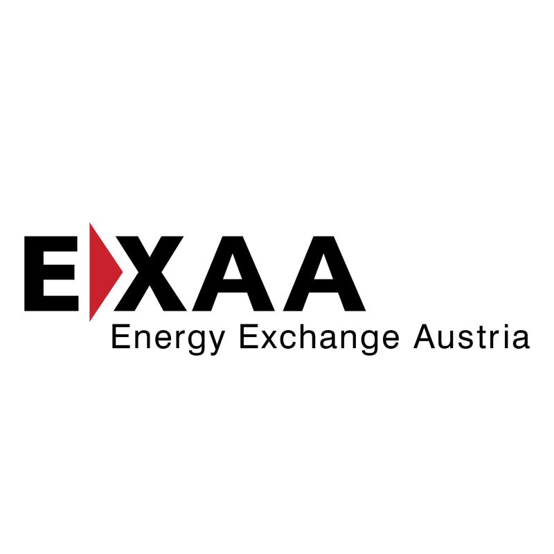 EXAA vector logo