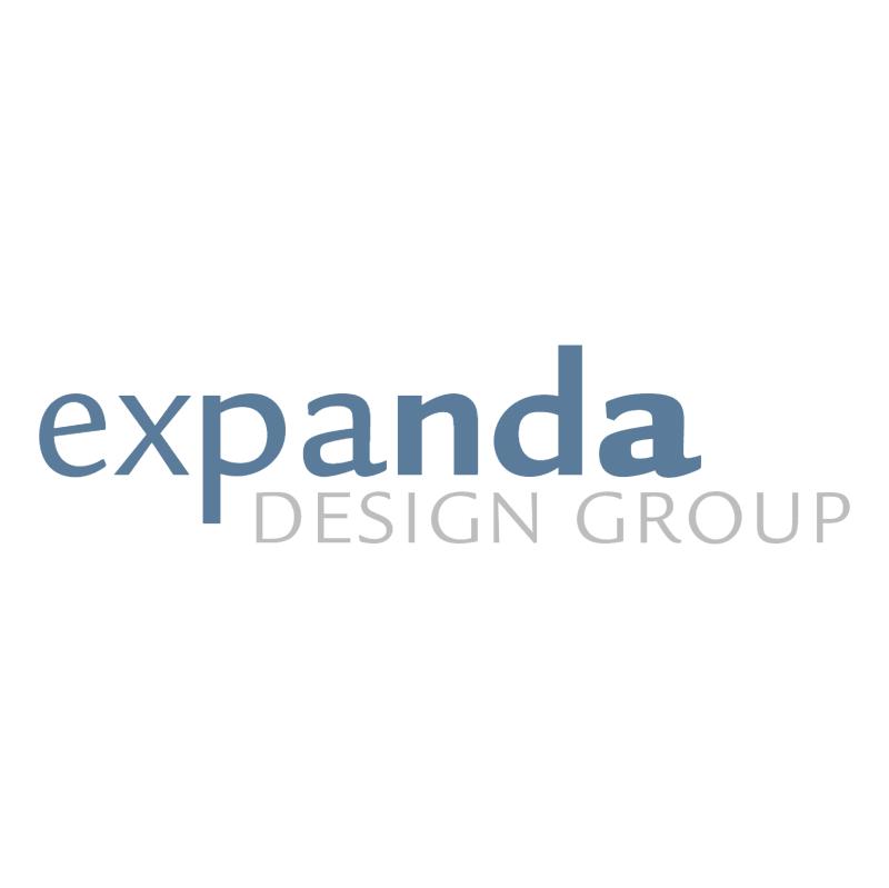 Expanda Design Group vector