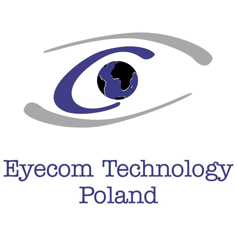 Eyecom vector