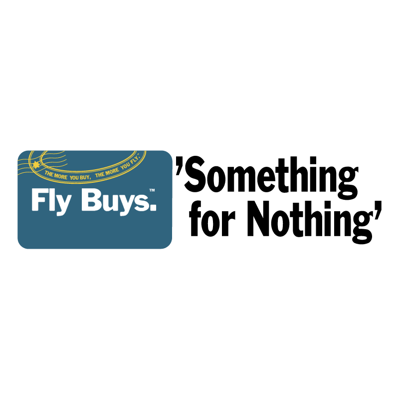 Fly Buys vector