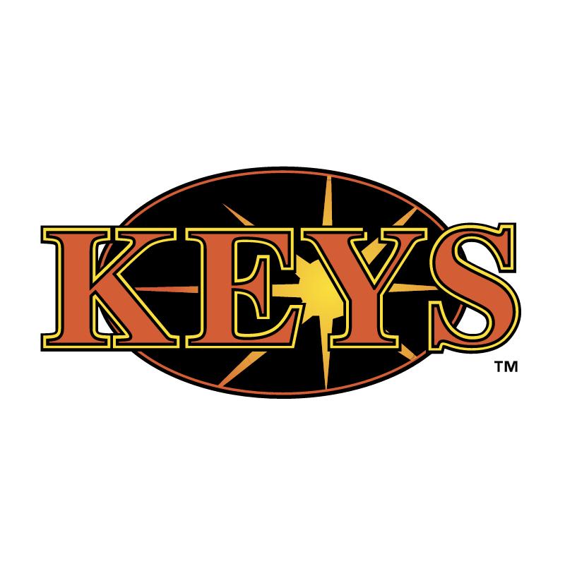 Frederick Keys vector