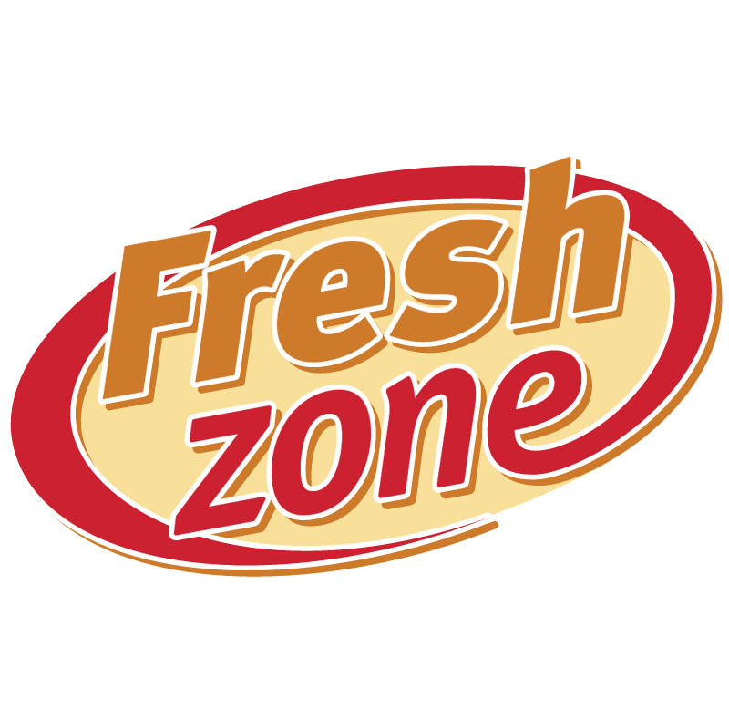 Fresh Zone vector