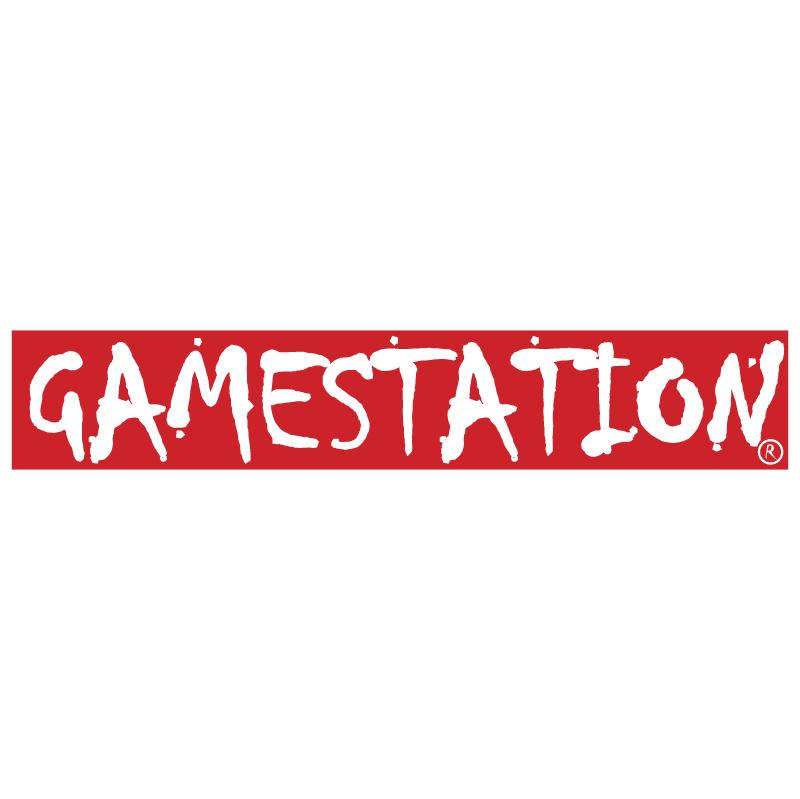 Gamestation vector