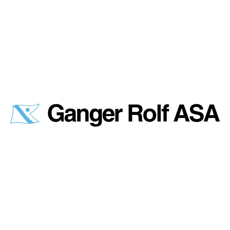 Ganger Rolf vector