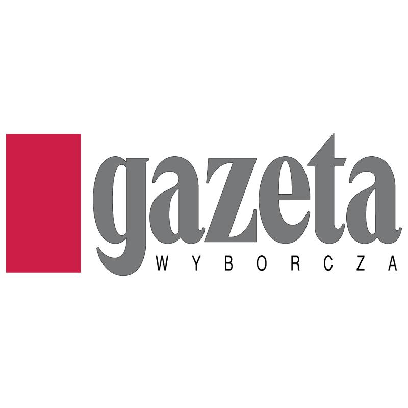 Gazeta Wyborcza vector